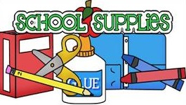Free School Supplies