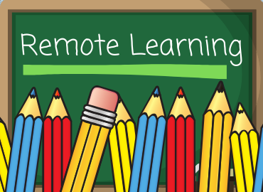 Remote Learning Survey: Please Click Here; 3rd Grade Through 6th Grade Only