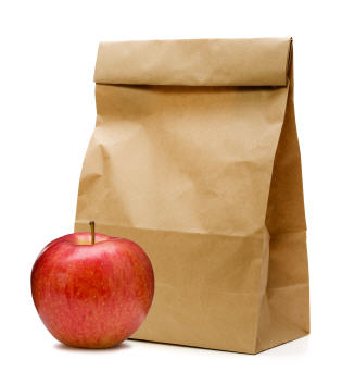 Lunches for Virtual Students