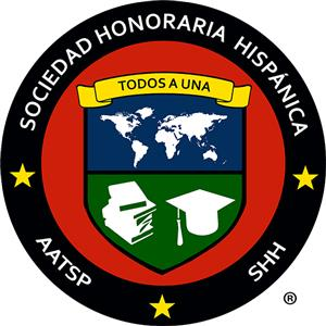 Spanish Honor Society Logo