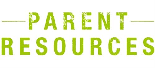 Parent Resources