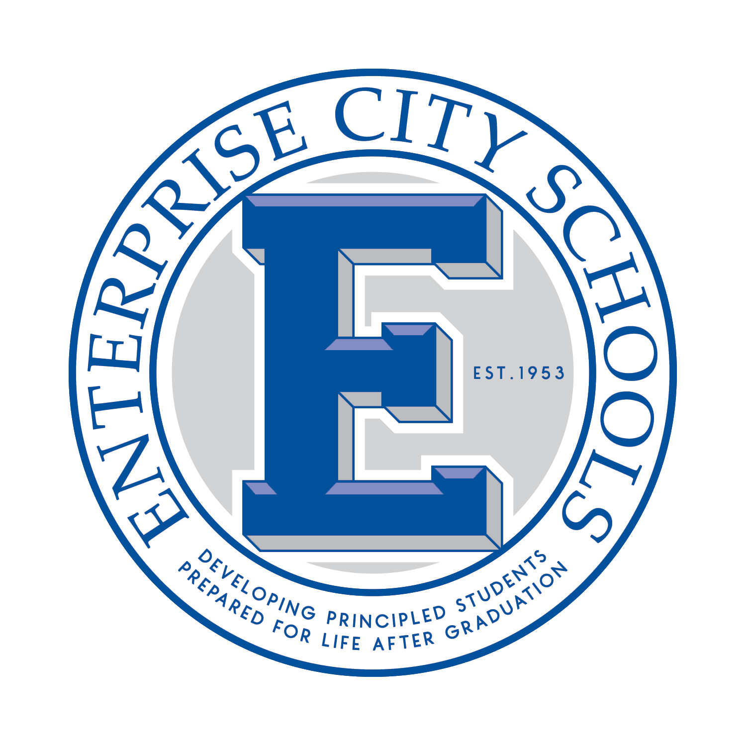 Enterprise City Schools / Homepage
