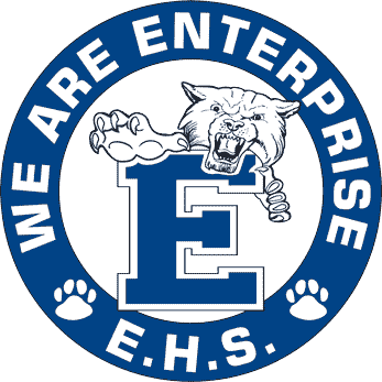 enterprise high homepage